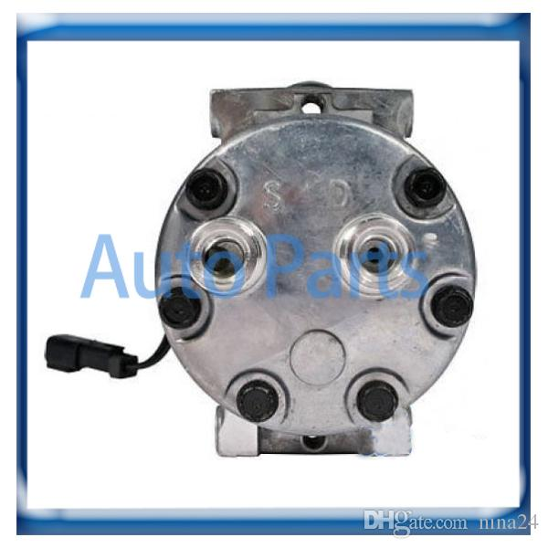 SD7H15 AC-compressor voor Case IH New Holland Tractor 86992688 317008A2 317008A3 87775469