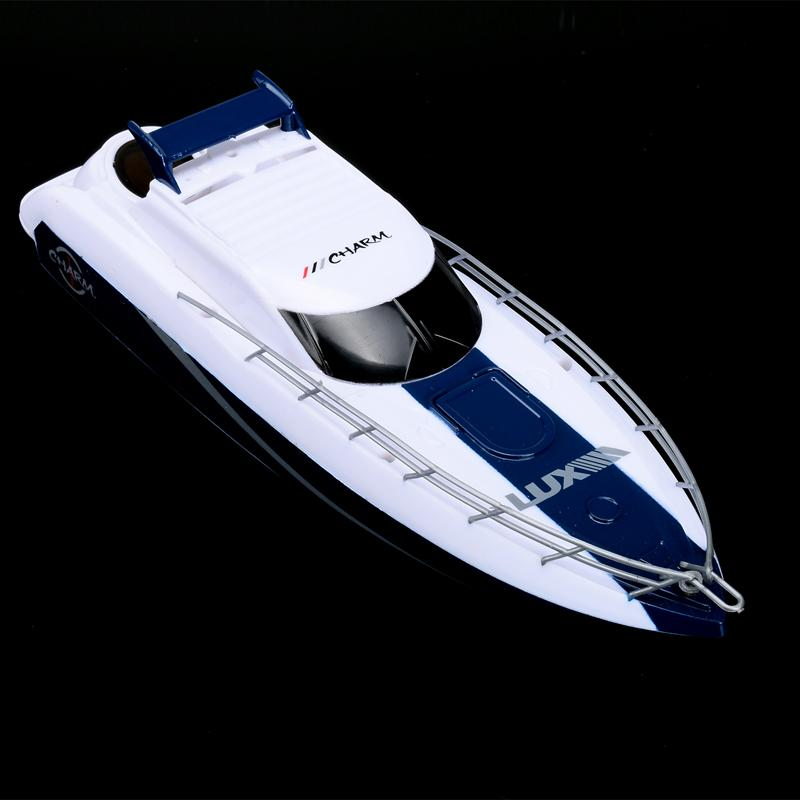 Happycow Wireless Rc Boat G High Speed Radio Control - Remote control cruise ship