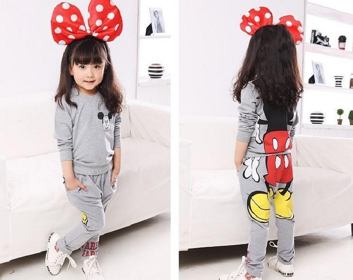 Online Cheap ! Kids/Girls Clothing Sets Children'S Suit Shirt  ...