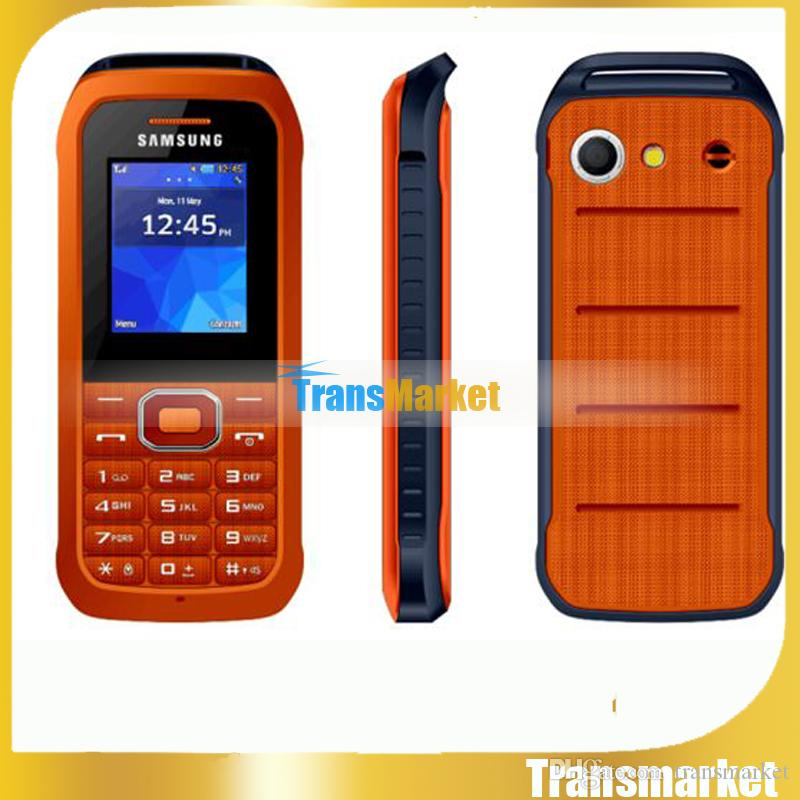 2016 Elder telefono B550 MP3 Camera Dual SIM Big tastiera Altoparlante 1.77