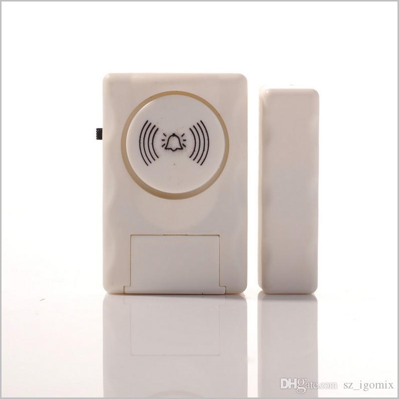 Homelus Mc06 1 Entry Alarm Window Alarm Door Alarm