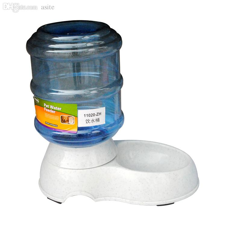feeder pet container waterer bowls food and dog b meal com dogs automatic amazon petsafe supplies feeding watering