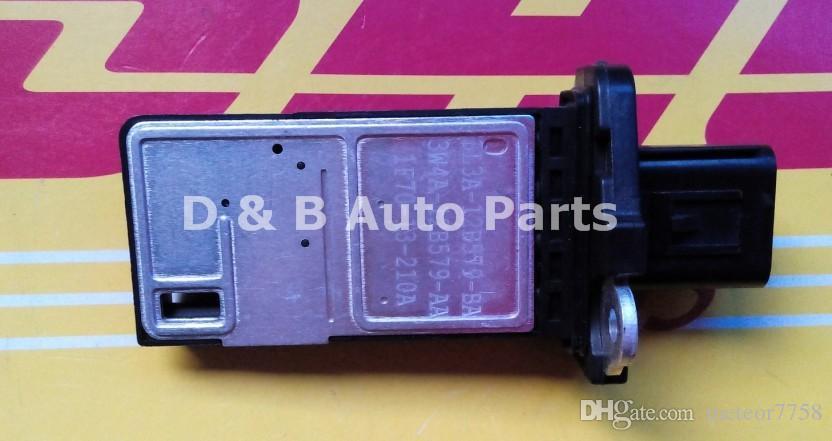 Mass Air Flow Meters 3L3A-12B579-BA AFH60M-19 Mass Air Flow Sensors for Ford