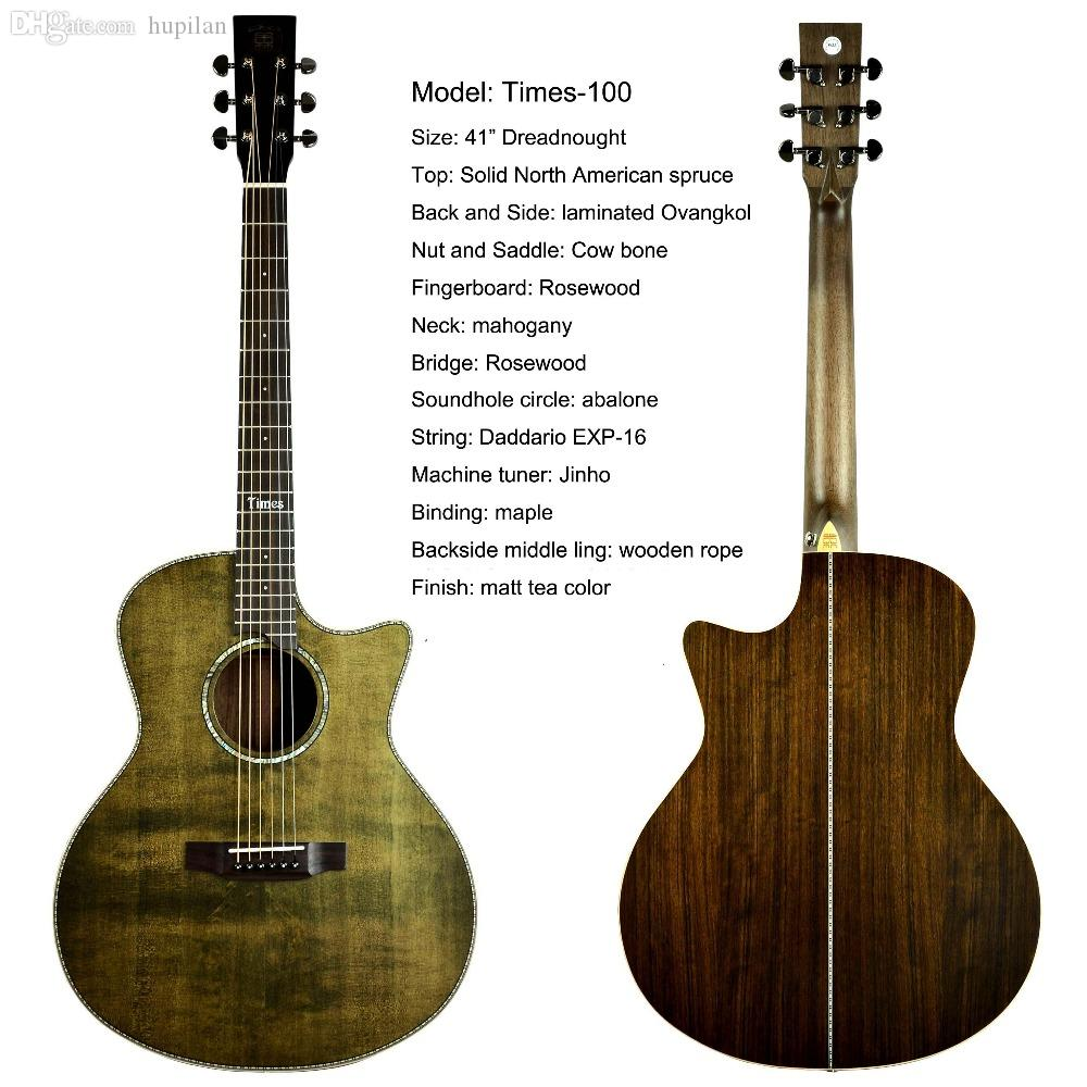 wholesale time 100 segue brand acoustic guitar 40 acoustic guitar beginner acoustic guitar. Black Bedroom Furniture Sets. Home Design Ideas