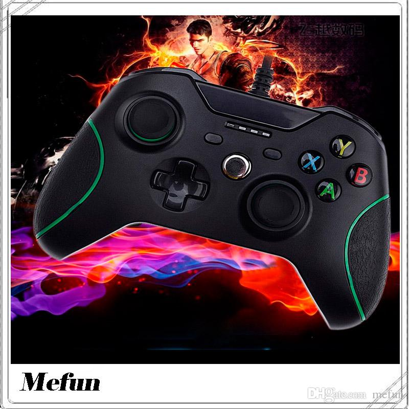 Fastory sale Joysticks gamepad usb wired controller for xbox one console USB wired video game gamepad