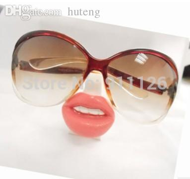 2018 Wholesale 2015 New Hot Lips Glasses Stand Funny Woman Lip Sunglasses  Holder Duck Bill Eyeglass Stand In Table Decoration From Huteng, $22.52 |  Dhgate.