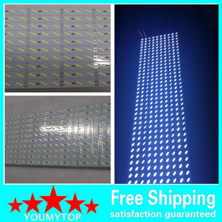 2019 LED Bar Light 8520 SMD Non Waterproof Double Chip