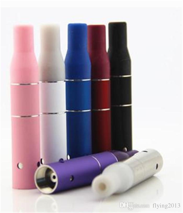 최고 판매 AGO G5 Atomizer 건조한 약 증발기 E 담배를위한 초본 연기 증기 510 실 도매가