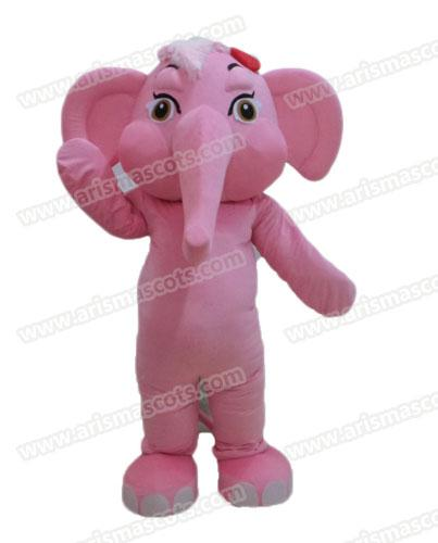 Fast Delivery Elephant Mascot Costume Custom Animal Mascot Adult Fancy Costume Party Dress College Mascot Costumes For Sale School Mascots Costumes From ...  sc 1 st  DHgate.com & Fast Delivery Elephant Mascot Costume Custom Animal Mascot Adult ...