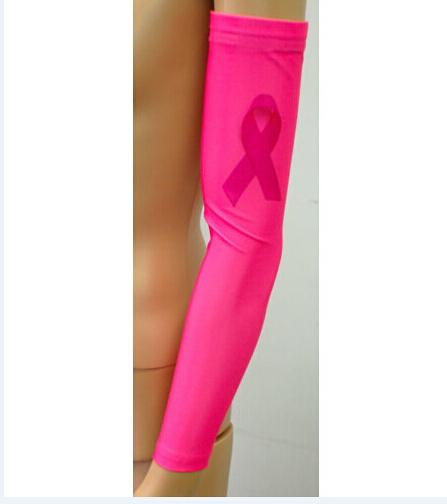 cancer breast COMPRESSION arm sleeve DIGITAL CAMO DESIGN IN VARIOUS COLORS bike riding sleeve