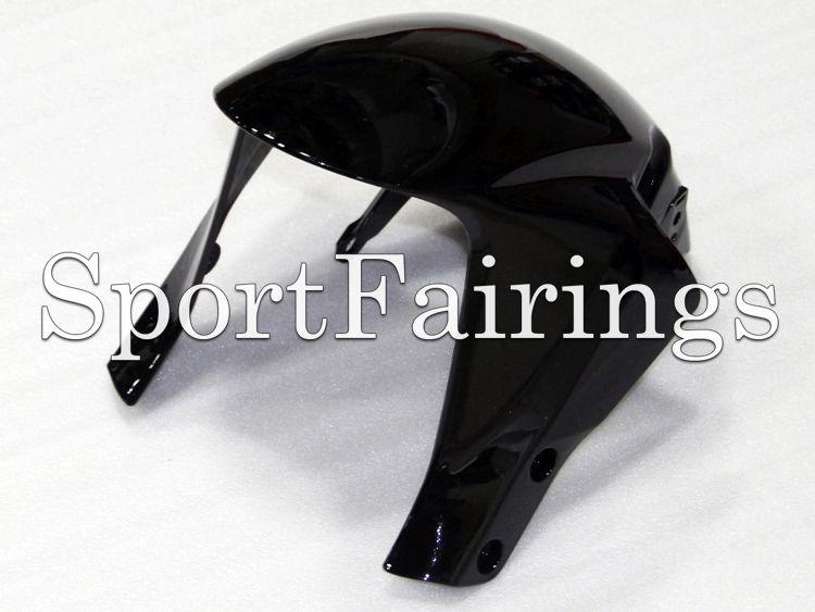 Honda CBR 600 F5 year 05 06 ABS Injection Motorcycle fairing Kit Body White Black