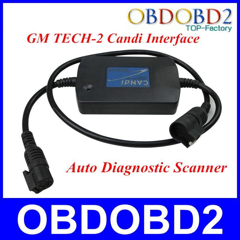 auto diagnostic adaptor for gm tech 2 candi interface. Black Bedroom Furniture Sets. Home Design Ideas