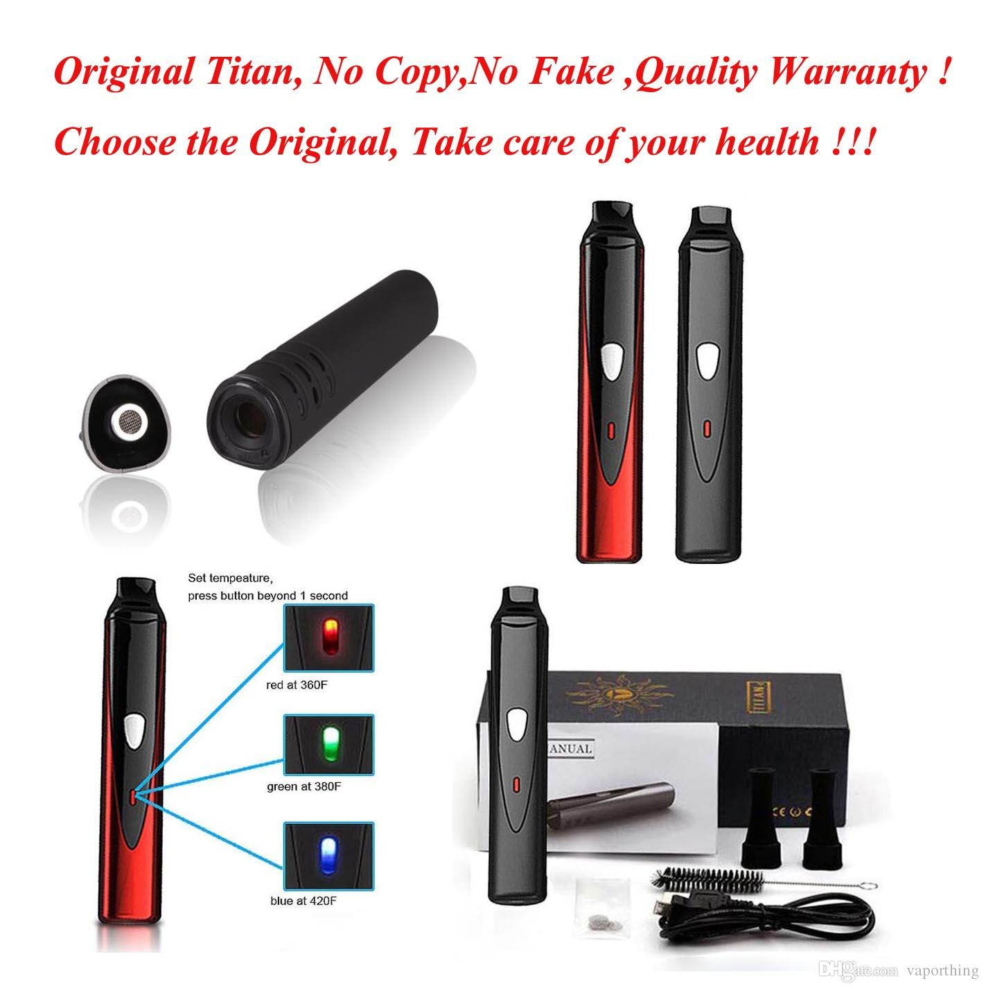 Cheap portable herbal vaporizers - See Larger Image