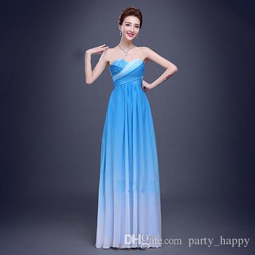 Adults Evening Dress