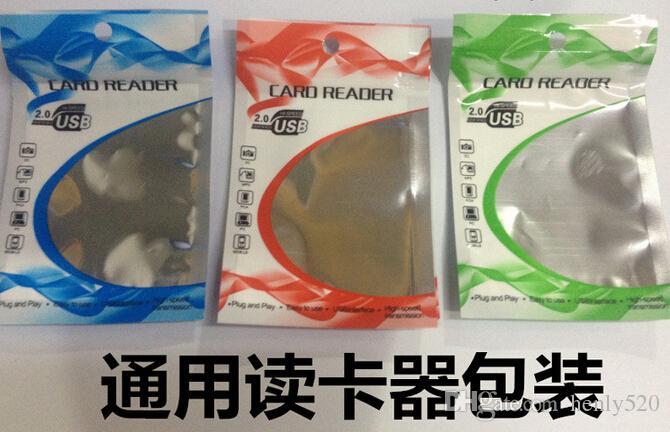 Großverkauf - geben Verschiffen-Hochgeschwindigkeits-USB 2.0 Mikro-SD T-Blitz TF M2 Speicherkarten-Leseradapter 32gb frei