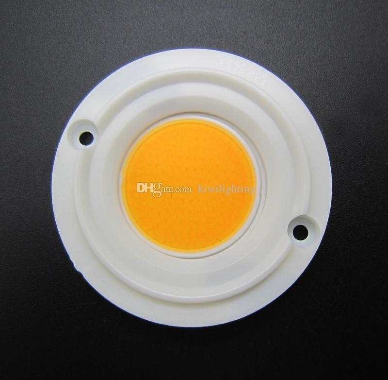 Cree CXA3070 114W White 5000k / 3000k теплого белого света водить 38.5-42V 1925-2800 м + Led COB держатель DIY / серия