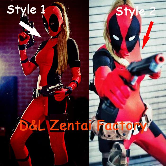 Dhl new arrival full body lady sexy red and black deadpool zentai dhl new arrival full body lady sexy red and black deadpool zentai costume lycra spandex halloween zentai suit deadpool costume lady deadpool super hero solutioingenieria Choice Image