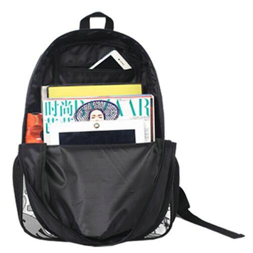 عباد الشمس المدفع ظهره النباتات مقابل الكسالى daypack PVZ الشمس زهرة المدرسية لعبة حقيبة الظهر حقيبة مدرسية الرياضة في الهواء الطلق حزمة اليوم.