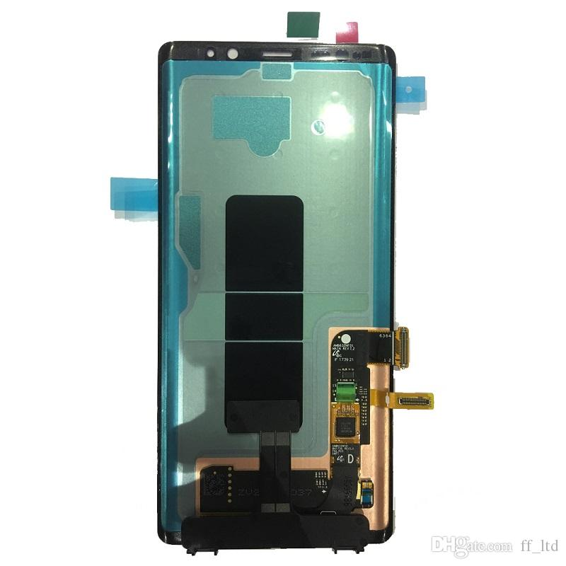 Original LCD for Samsung Note 8 LCD Display Digitizer 6.3 Inch Note Galaxy 8 Screen Replacement Wholesale Price