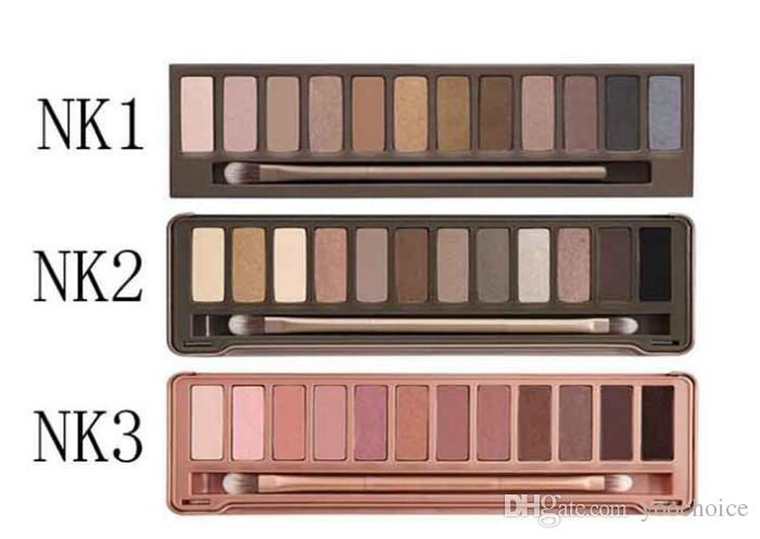 eyeshadow makeup nude palette eyeshadow palette eye shadow pallet palette no 1 2 3 eye shadow. Black Bedroom Furniture Sets. Home Design Ideas