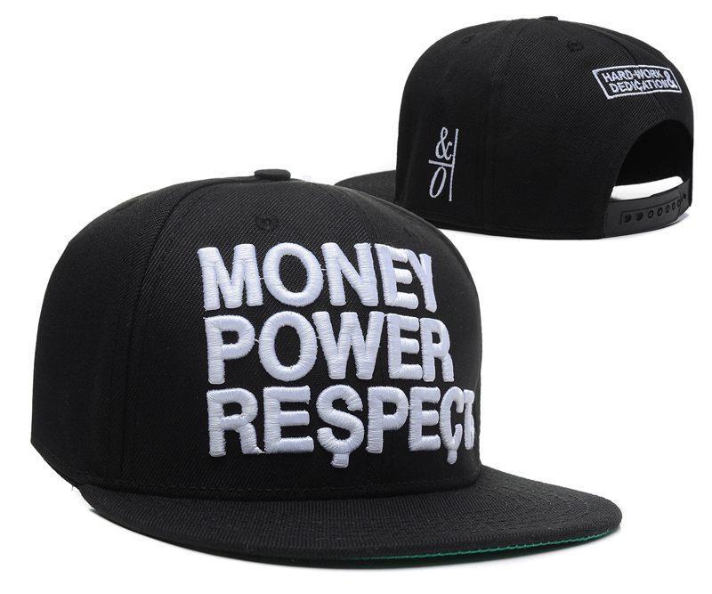 1ce8b0676f9 Cheap TMT Snapback Cap The Money Team Hat Money Power TBE White Gold  Classic Men Womens Adjustable Baseball Hats !! Cool Caps Flat Brim Hats  From ...