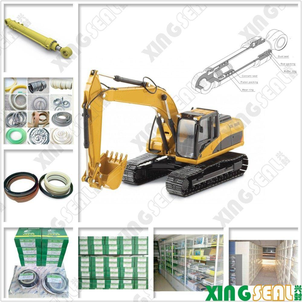 Komatsu Pc200 5 Boom Arm Bucket Hydraulic Cylinder Seal Kit, Bulk Buy  Barbules Feather Turning Into Birds From Allnice, $217 27| Dhgate Mobile