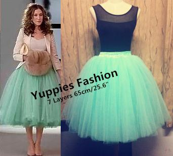Cheap Tulle Dress
