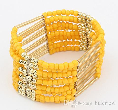 Bracelet bracelet pour femmes hommes Mode bijoux Daisies Murano GlassCrystal Charm Bracelets Européenne FITS Charme Bracelets Perles