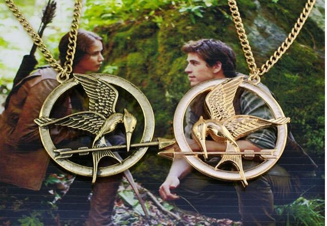 2016 new in vintage style hunger games mockingjay pendant necklace 2016 new in vintage style hunger games mockingjay pendant necklace statement statement necklace necklaces for women online with 160piece on hale7s store aloadofball Images