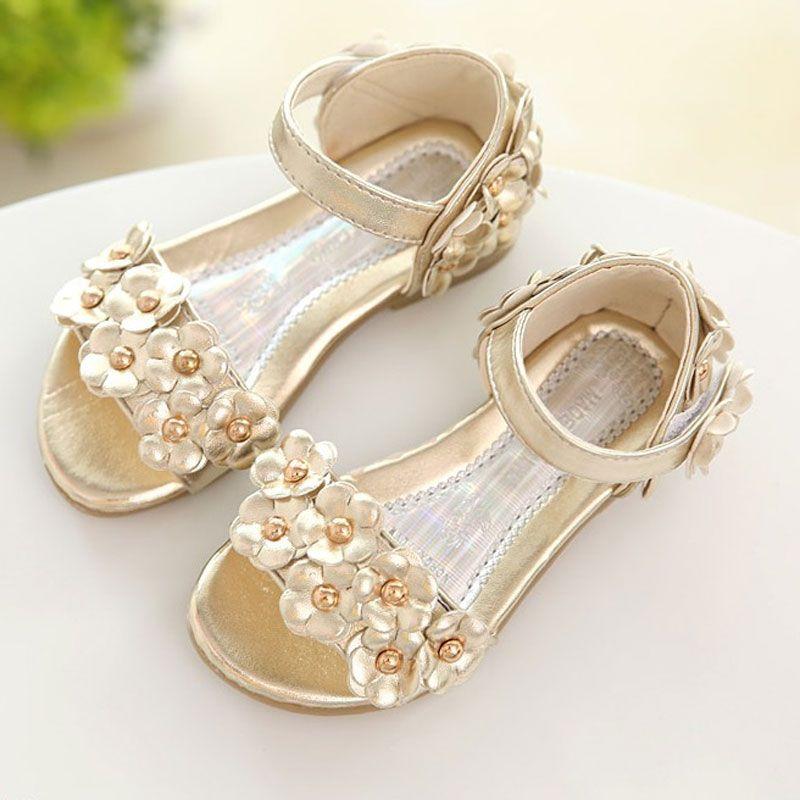 Little Kid Shoe Size