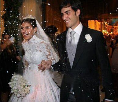Vintage Braut Hochzeit Kleider Stehkragen Romantische Arbria Spitze Brautkleider 2015 Applizierte Perlen Pailletten Lange Ärmel Aline Sheer Kleider