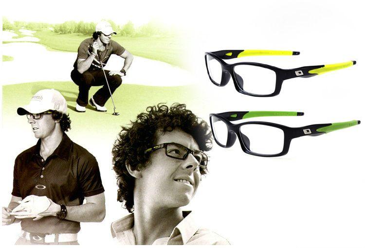 2018 Wholesale Men Women Eyeglasses Frames Sports Eyewear Plain ...