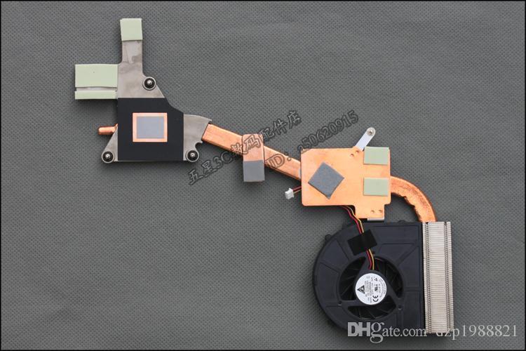 100% Nieuwe originele koeler voor Dell Inspiron 15 M5010 K74YV 0K74YV Koeling Heatsink met ventilator
