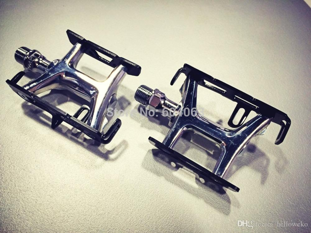 2018 Mks Rx 1 Pedal Road Fixed Gear Bicycle Bike Rx 1 Pedals 295g