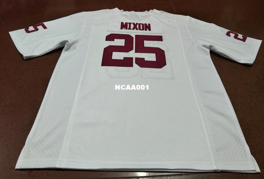 joe mixon white jersey
