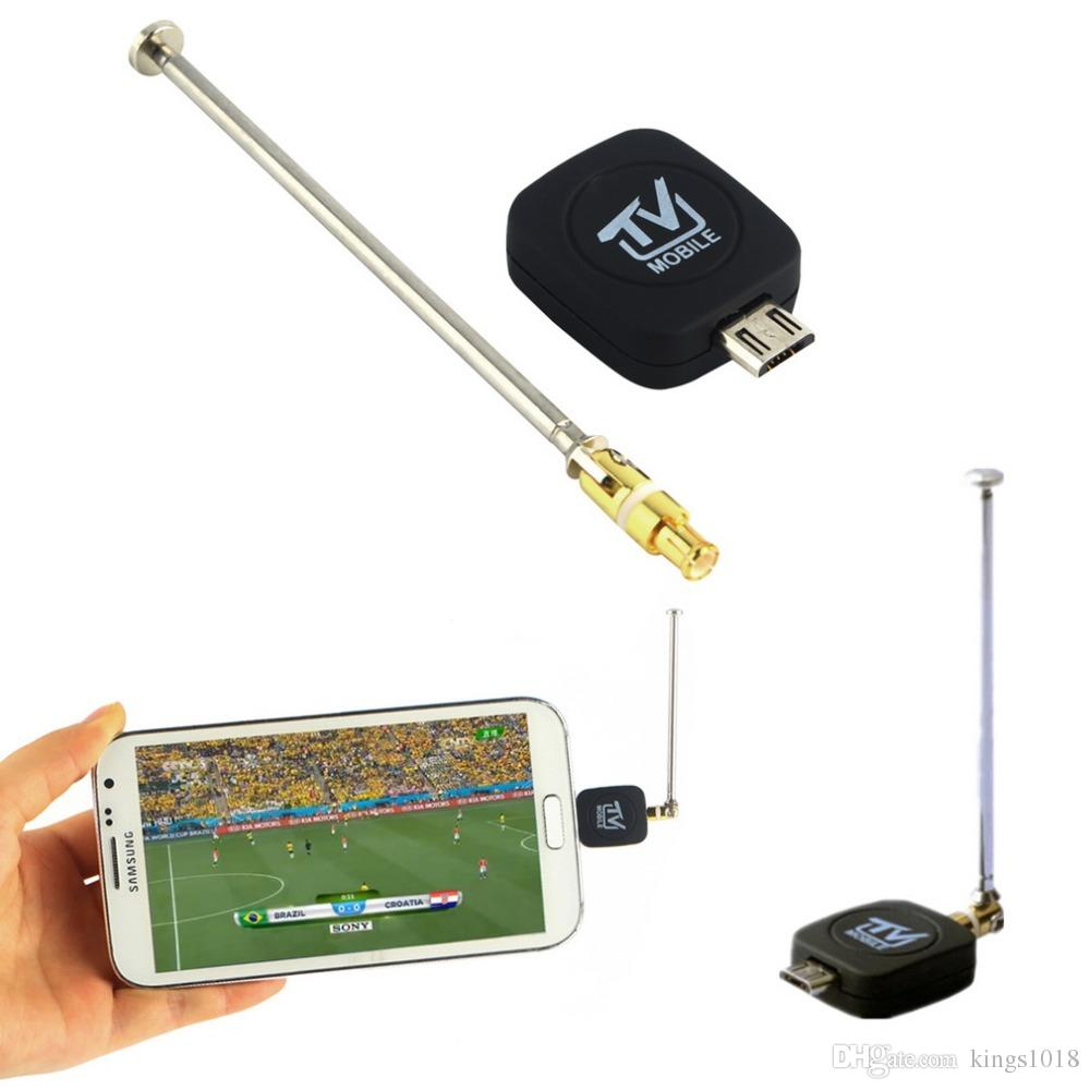 digital micro usb mobile tv tuner stick hdtv sdtv. Black Bedroom Furniture Sets. Home Design Ideas