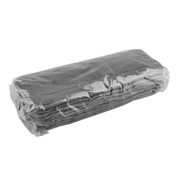 대나무 숯 라이너 삽입 아기 기저귀에 대 한 4 레이어 자연 대나무 천 재사용 가능한 아기 천 기저귀 패드 기저귀 삽입 2110014