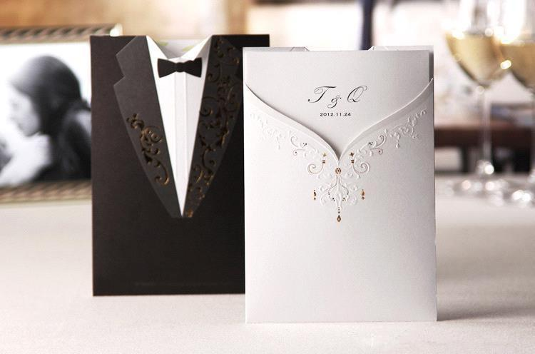 Invite your guests with canadian wedding invitations
