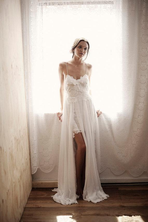 Short Hawaiian Wedding Dress – Dresses for Woman