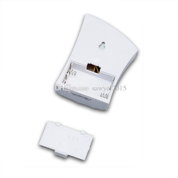 Newest 9510FD mini Wireless Remote Control Digital Doorbell Mini Home Security Intelligent Wireless Remote Control Doorbell