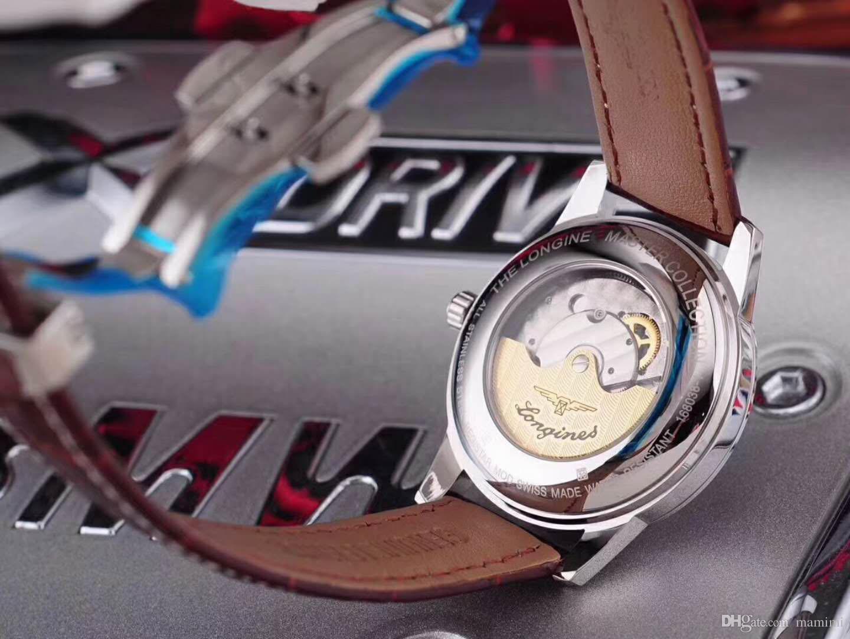 2018006 Mann-Uhr-Art und Weise DressR Uhr-Qualitäts-Luxus-Armbanduhr-Quarz-Uhr Armbanduhr heißer Verkauf 99900