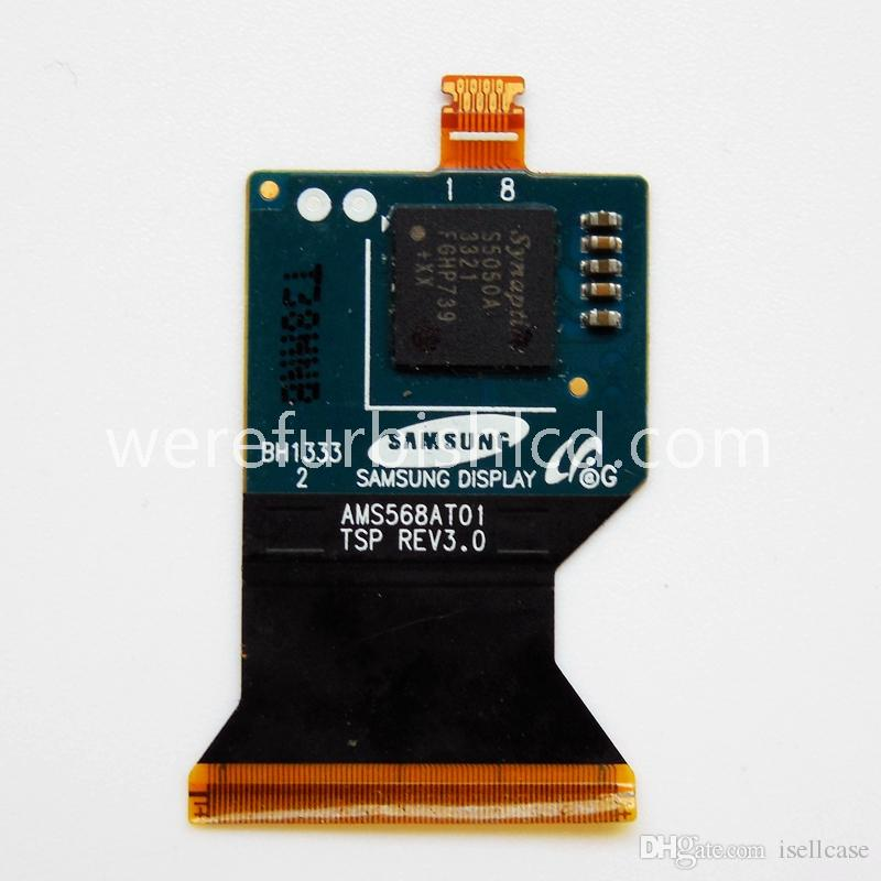 Compre Piezas De Repuesto FPC LCD Y Pantalla Táctil Cable Flexible Piezas  De Reparación De Cinta Para Samsung Note 3 N9000 Para Máquinas De  Reparación ACF A ... ecec9740bd
