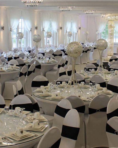 Wedding Crystal Globe Candelabra Use For Decor Decoration Antique Ball Beaded Candelabras
