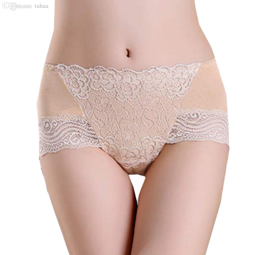 Online Cheap Wholesale Lace Women Underwear Panties Cheap Women ...