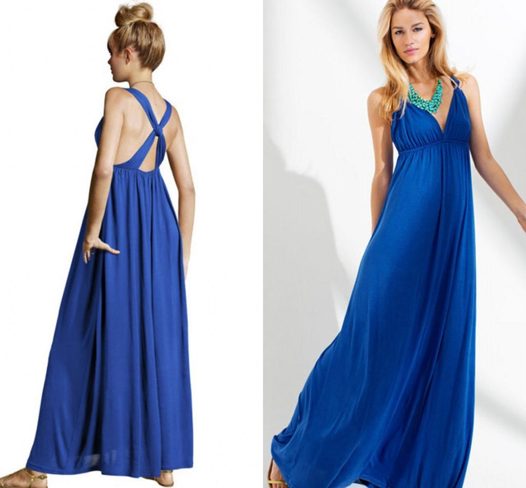 Empire maternity prom dresses plus size backless v neck floor empire maternity prom dresses plus size backless v neck floor length draped chiffon blue evening dress formal wear party gowns custom made w pink prom dress ombrellifo Gallery