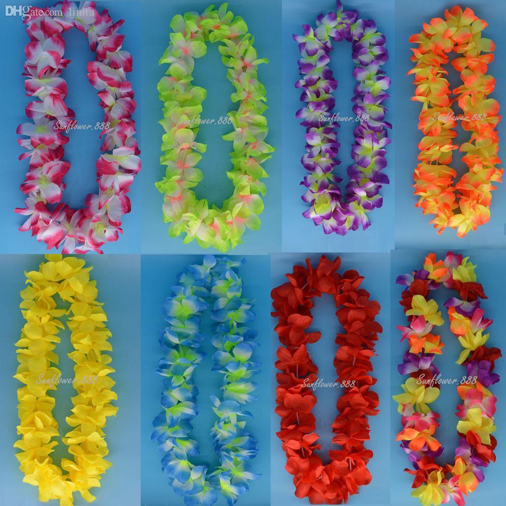 Wholesale hawaiian flowers images flower wallpaper hd wholesale hawaiian flowers choice image flower wallpaper hd wholesale hawaiian luau beach party flower lei fancy izmirmasajfo