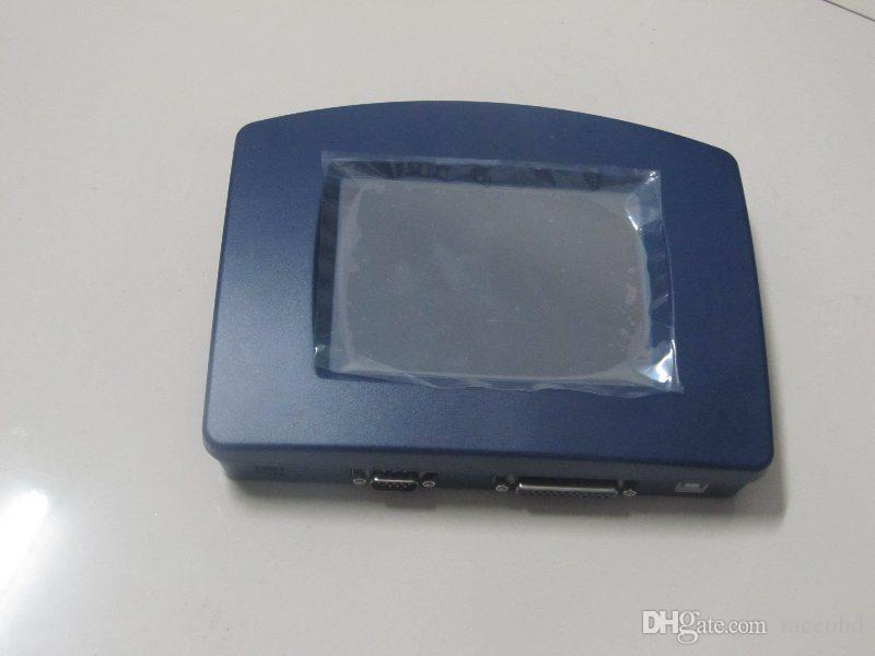 أداة تصحيح عداد المسافات العالمي Digiprog III V4.94 إصدار مبرمج الأميال مع جميع الكابلات