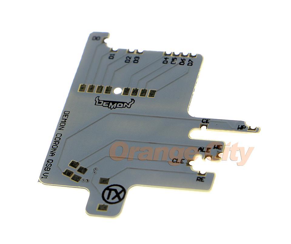 DEMON CORONA QSB V1 para xbox360
