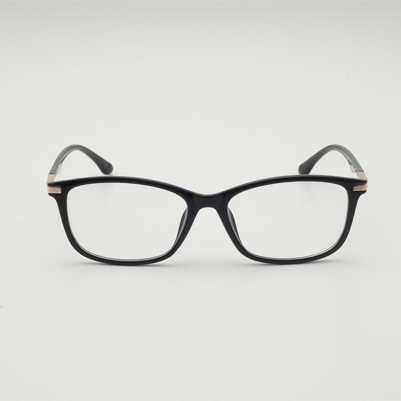 new women mens fashion modern eyeglasses frame optical eyewear computer glasses classic full rim outdoor reading driving myopia glasses designer eyeglass - Modern Glasses Frames
