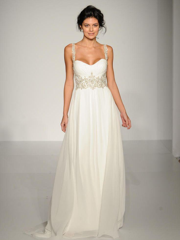 Grecian Style Wedding Dresses 2015 Vestidos De Novia ...